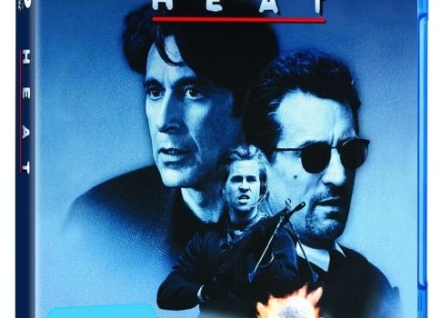 Heat Bluray