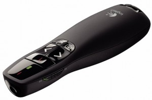 Logitech-Wireless-Presenter-R400