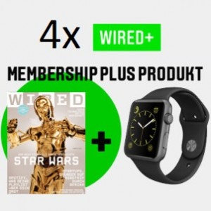Wired Membership BB