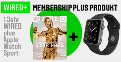 Wired Membership IBB