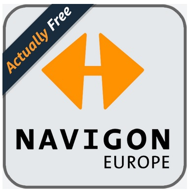 gratis navigon europe f r android update
