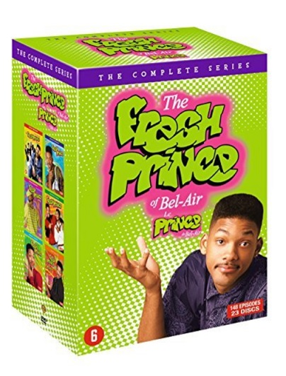 Fresh Prince of Bel Aair