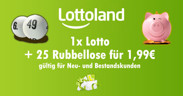 lotto registrieren