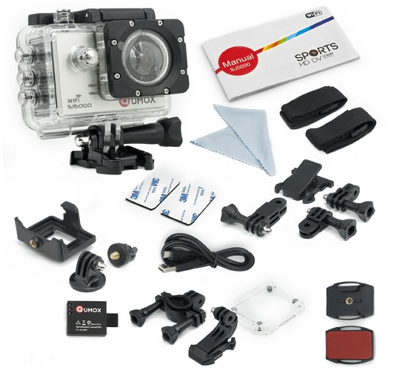 Actioncam angebot