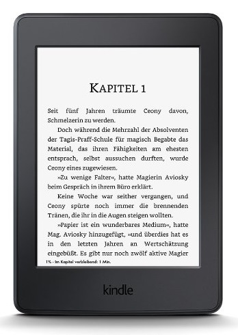 kindle paperwhite 2015 ab 99 99 sehr guter ebook
