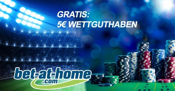bet a home gratis