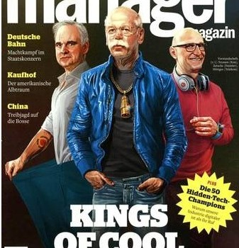 manager magazin abo