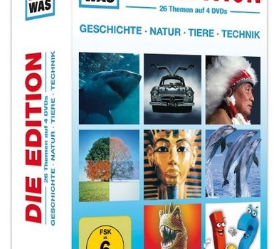 was ist was edition