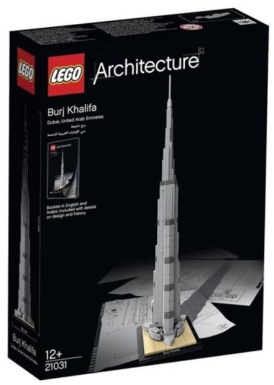 LEGO Architeure