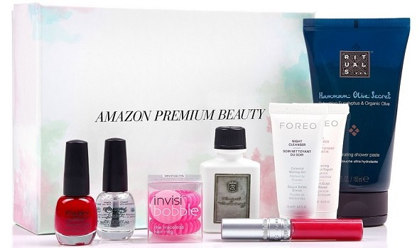 Premium Beauty Box