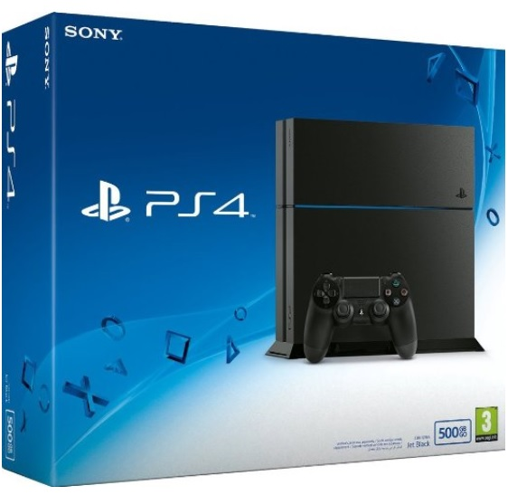 Sony PS4 Angebot