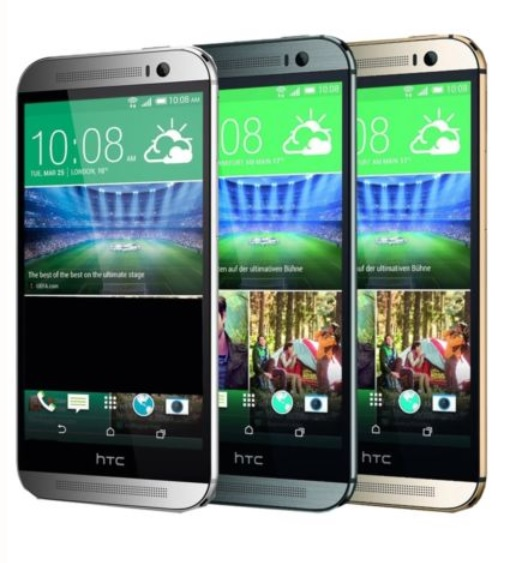 htc one m8 16gb f r 239 90 5 zoll smartphone mit fullhd. Black Bedroom Furniture Sets. Home Design Ideas
