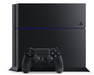 PS4 neuste Version