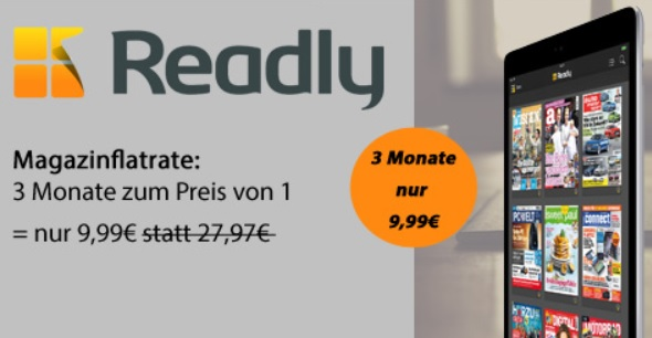 readly angebot abo