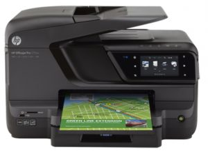 HP Officejet