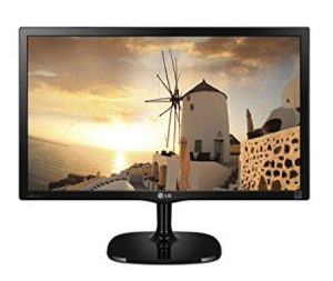 Monitor Display LG