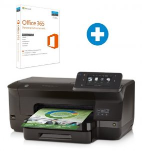 Office 365 HP