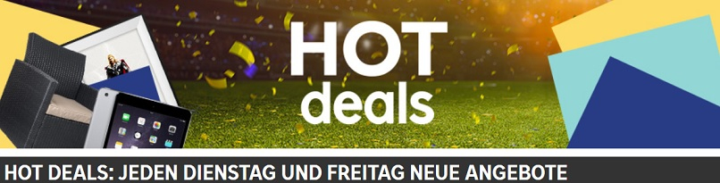 Rakuten Hot Deals