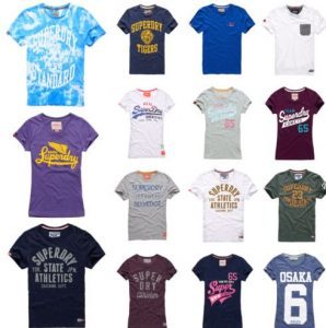 Superdry Shirts