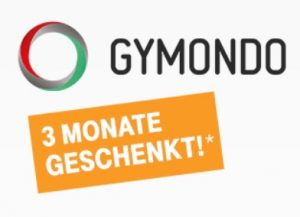 gymondo aktion
