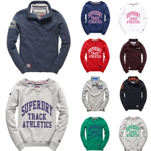 superdry hoddies