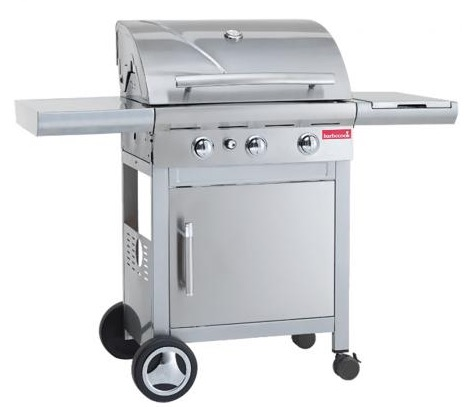 Barbecook-Kaduva-Inox