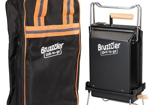 Bruzzler Grill to go