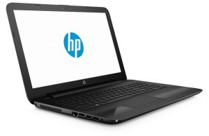 Notenbook HP
