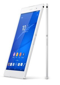 Sony Compact Z3 Tablet