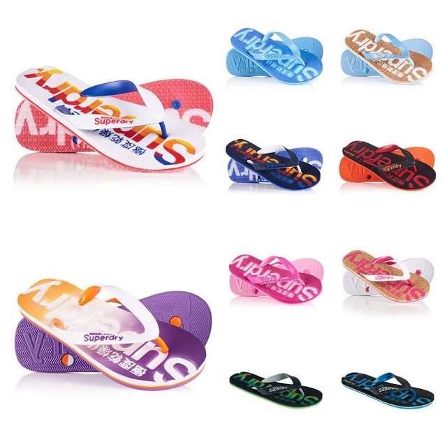 Superdry FlipFlops