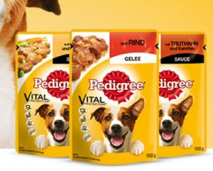 pedigree angebot