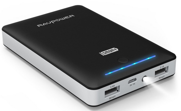powerbank rav