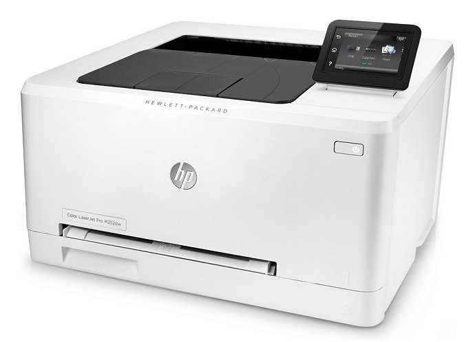 HP Wireless Drucker