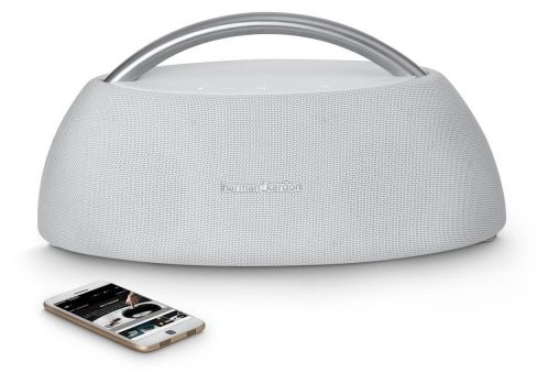 Harman Kardon Go + Play Tragbarer Bluetooth-Lautsprecher