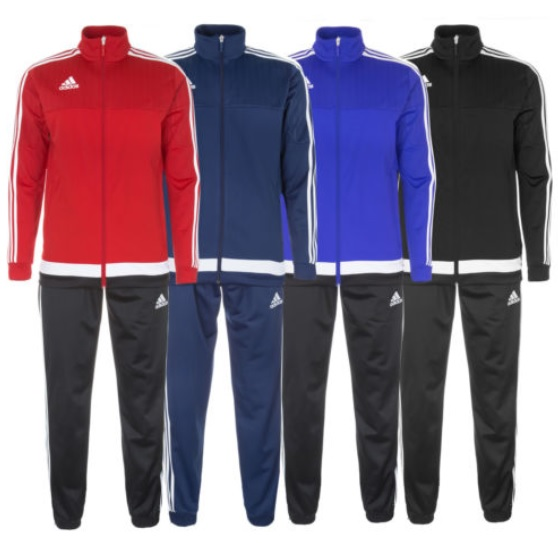 check out hot new products great deals 2017 adidas Performance Tiro 15 Trainingsanzug für 29,95 ...