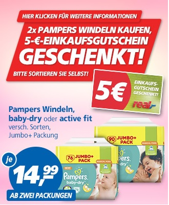 real-pampers-aktion